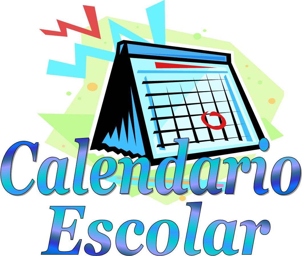Horario y calendario escolar 2011/2012